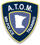 Logo of A.T.O.M. - Association of Training Officers of Minnesota